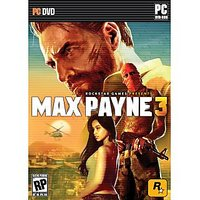 MAX PAYNE 3 PC GAME [ CRACKED VERSION -= NO CASH ON DELIVERY ]