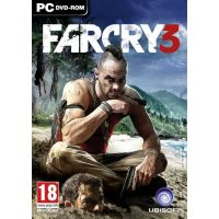 FAR CRY 3 PC GAME [ CRACKED VERSION -= NO CASH ON DELIVERY ]