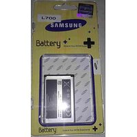 Orininal Samsung Mobile Battery AB463651BU 1000 MAh For L700