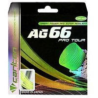 Carlton Ag66 Pro Tour Badminton String (Pack Of 2)