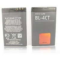 Original BL 4CT Battery For Nokia X3 7210 Supernova 5310 Xpress Music  6600 2720 Fold 5630 Xpress Music 6700 Slide 7230 7310