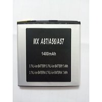 BATTERY FOR MICROMAX A57 / A56 / A87 ANDROID PHONE LIMITED STOCK LOWEST PRICE