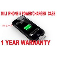 MILI-Slim-Battery-External-Power-Charger-Case/Cover-For-iPhone-5+POWERBANK/PACK