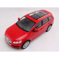 Mitashi Dash 1:12 RC  Rechargeable Audi Q7