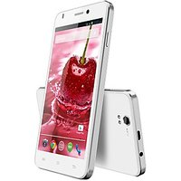 Lava Iris X1 Grand 1.3Ghz Quad Core, 8GB ROM, Upgraded To Android Lollipop 5.0