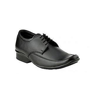 Step Mark+LFS+7314+Formal+Shoe+(Black)
