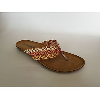 WOMEN-FLAT-SLIP-ON & SANDAL - 73579612