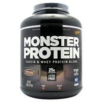 Cytosport Monster Protein Chocolate, 4 Pound