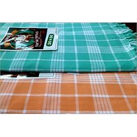 BATH TOWEL--COTTON TOWEL--A Set Of Two South Indian Towels-- Size 30 X 60 - 73589190