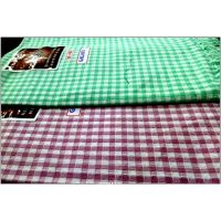 BATH TOWEL--COTTON TOWEL--A Set Of Two South Indian Towels-- Size 30 X 60 - 73594200