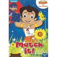 Three Games In One Pack Chhota Bheem Parts Of Body And Cb Manner And Good Habits And Cb Match It - 73597506