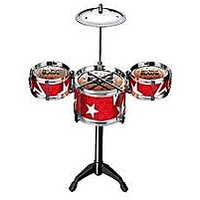 Jazz Drum Musical Toy Set