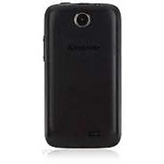 Lenovo A269i (Black, 512 MB)