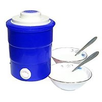 Focus Electric Curd Maker - 1000ml