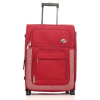 American Tourister Chicago 55cm Red