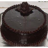 Birthday Cake - Chocolate Truffle - 1 Kg