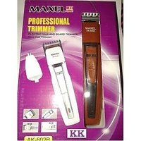 MAXEL 2 In 1 Electric Hair And Beard Trimmer Nose Hair Trimmer KK
