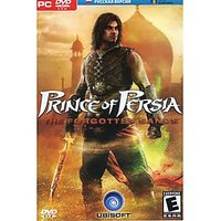 Prince Of Persia: The Forgotten Sands (pc-game)