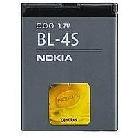 New Replacement BL-4S  Battery For Nokia X3 3600 2680 7610