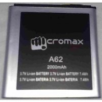 GENUINE MICROMAX A62 Battery-2000 MAh FOR Micromax-A62