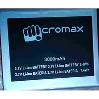 GENUINE MICROMAX A111 Battery-3000 MAh FOR Micromax-A111