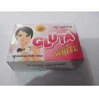 Pure Gluta White Soap For Skin Whitening