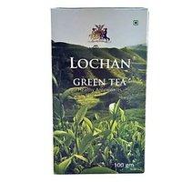 Green Tea - Loose Green Tea