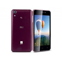 IBall Andi Enigma With 8MP Front Camera PERFECT SELFIE PHONE+Free Battery Bank