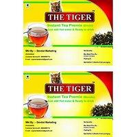 THE TIGER Instant TEA