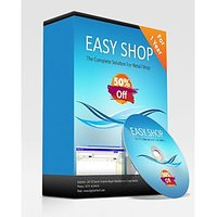 Easy Shop: The Complete Retail Shop