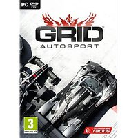 GRID AUTOSPORT PC GAME [ CRACKED VERSION -= NO CASH ON DELIVERY ]