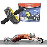 SNR Ab Wheel Instant Body Toner