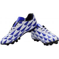 Lycan SAFARI Football Shoes ( Blue - White ) Size 9