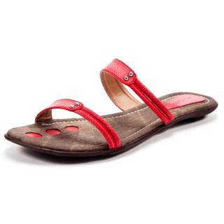 Marc Loire Monday Modesty Red Women Sandal