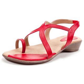 Marc Loire Wave Cruise Red Women Sandal