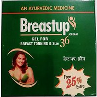 Breast Up Gel (For Tightening And Upliftment)