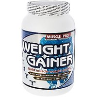 Weight Gainer - Build Muscle Mass / Strength / Increases Weight - 2 Lbs