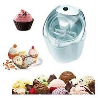 NEW RAY SKYLINE Electric Ice Cream Maker