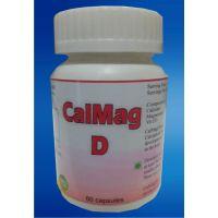 CAL MAG D CAPSULES