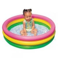 Intex Inflatable Baby Pool - 3 Feet - 73905674