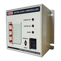"""""""Automatic Water Level Controller With Indicator - For Tank And Sump Set Up"""" - 73908362"""