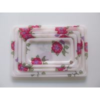 Royal Serving Trays Set