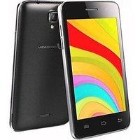 Videocon Z40 Pro Black 3G Smartphone