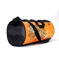 "18"" Duffle Bag By 3G Orange - 73923606"