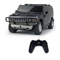 R/C 1:24 Hummer H2 SUV