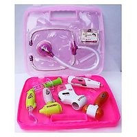 Doctor Medi Set Lights Music Battery Dr Kid Medical Kit Educational Toy