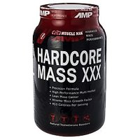 Hardcore Mass XXX- Muscle Gainer / Increases Stamina / Weight Gainer - 4 Lbs