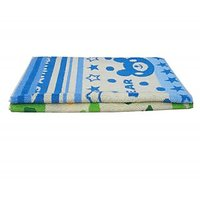 Table Mat Zero Twist Super Soft 100% Cotton (Set Of Two) Brand Gangotri Overseas