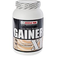 Gainer XL - Immediate Gain In Muscle Mass / Increase Body Weight- 2 Lbs