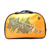 18inch Air Duffle Bag Orange Color